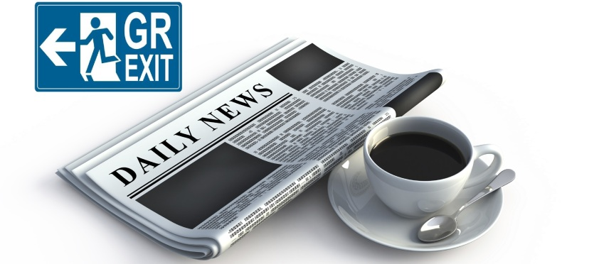 grexit daily news